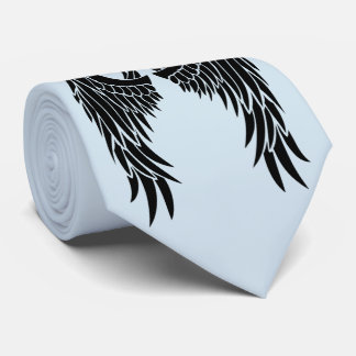Tie: Golf Angel Neck Tie