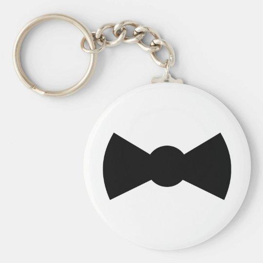 tie icon keychain