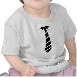 Tie on T-shirt