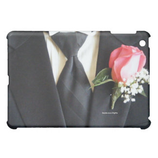 Tie Required Cover For The iPad Mini