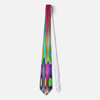Tie: Rippled Reflections Neck Tie