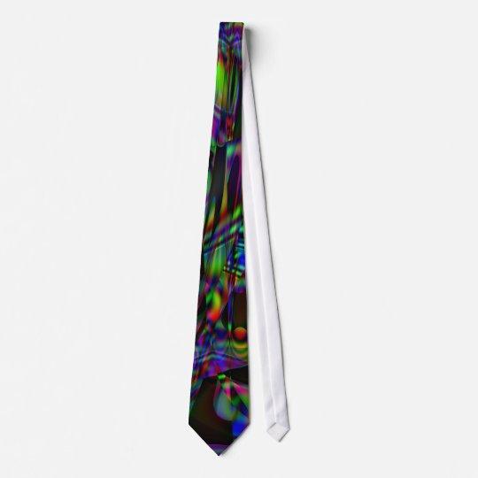 Tie: Tropical Flare Tie