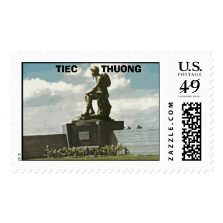 TIEC        THUONG POSTAGE STAMPS
