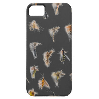 Tied Flys iPhone SE/5/5s Case