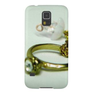 Tied Galaxy S5 Case
