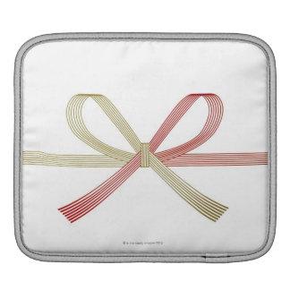 Tied Ribbon iPad Sleeve