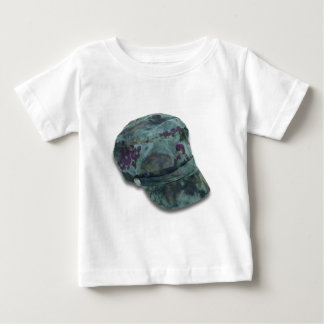 TieDyeCommandoHat122410 T Shirts