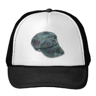 TieDyeCommandoHat122410 Trucker Hat