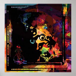 tiempo - 2009 poster