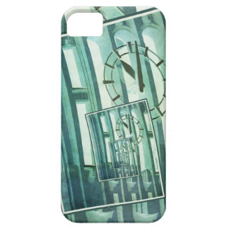 Tiempo cambiante iPhone 5 Case-Mate carcasas