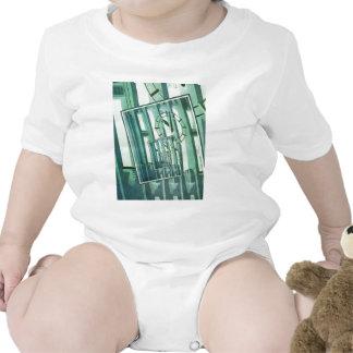 Tiempo cambiante trajes de bebé