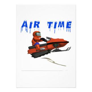 Tiempo de aire