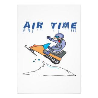 Tiempo de aire 2