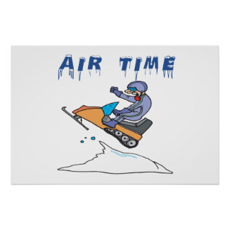 Tiempo de aire 2 poster