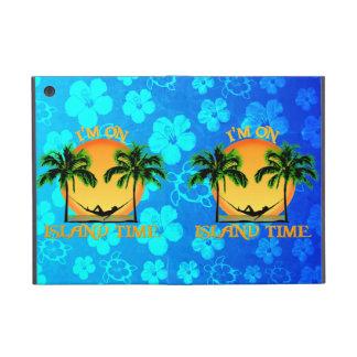 Tiempo de la isla iPad mini cárcasa