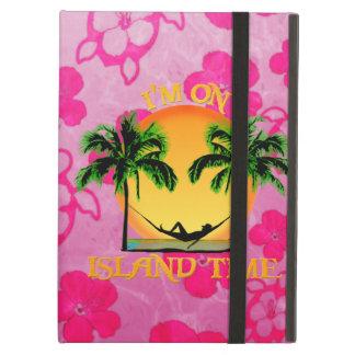 Tiempo de la isla
