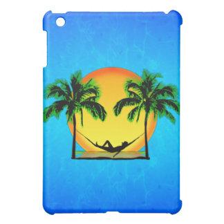 Tiempo de la isla iPad mini cobertura