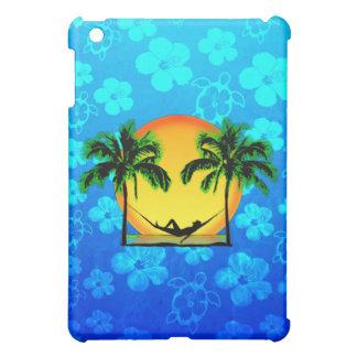 Tiempo de la isla iPad mini carcasa