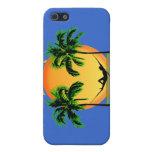 Tiempo de la isla iPhone 5 cobertura