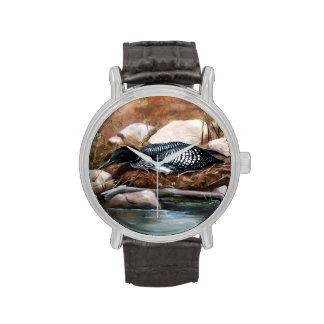Tiempo de la jerarquización relojes de mano