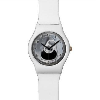 Tiempo de la poder de soda relojes de mano