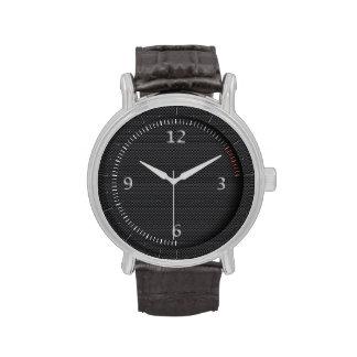 Tiempo de la raza reloj