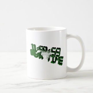 Tiempo de la rotura taza