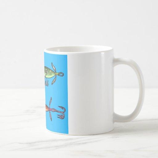 Tiempo de los pescados N Tazas De Café