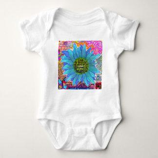 Tiempo de primavera body para bebé