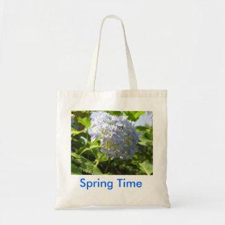 Tiempo de primavera bolsa