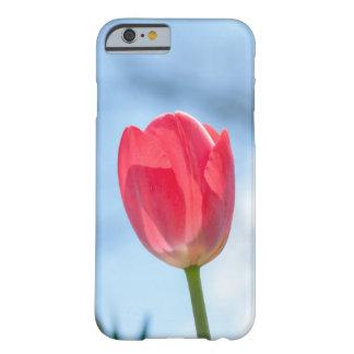 Tiempo de primavera funda de iPhone 6 barely there