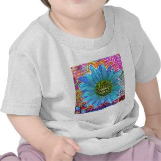 Tiempo de primavera camisetas