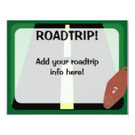 Tiempo de Roadtrip Anuncio