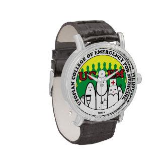 Tiempo de UCEM Reloj De Mano