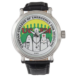 Tiempo de UCEM Relojes De Mano