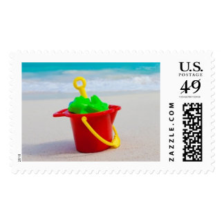 Tiempo de verano sello