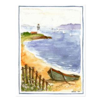 tiempo de verano postales