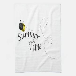 Tiempo de verano toallas