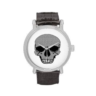 Tiempo del final (ningunas palabras) reloj de mano