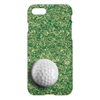 Tiempo del golf para poner funda para iPhone 7
