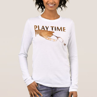 Tiempo del juego - camisa