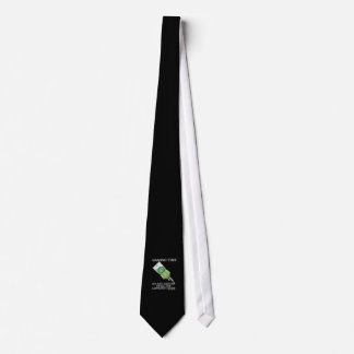 Tiempo del juego - soda IV Corbatas Personalizadas