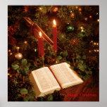 Tiempo del navidad impresiones