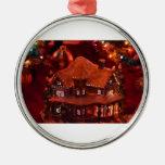 Tiempo del navidad ornaments para arbol de navidad