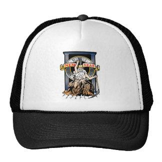 Tiempo del padre gorras de camionero