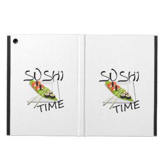 Tiempo del sushi