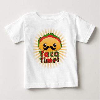 Tiempo del Taco Playera