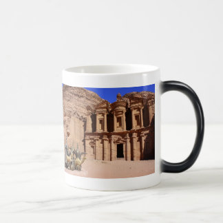 Tiempo del té del Petra Taza Mágica