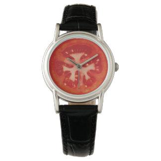 Tiempo del tomate relojes