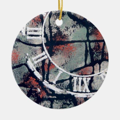 Tiempo Ornamente De Reyes